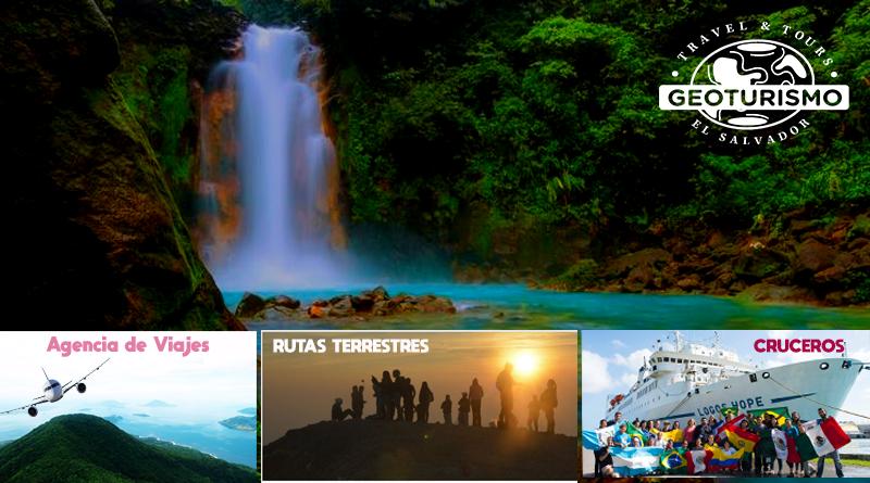 GEOTURISMO TRAVEL & TOURS